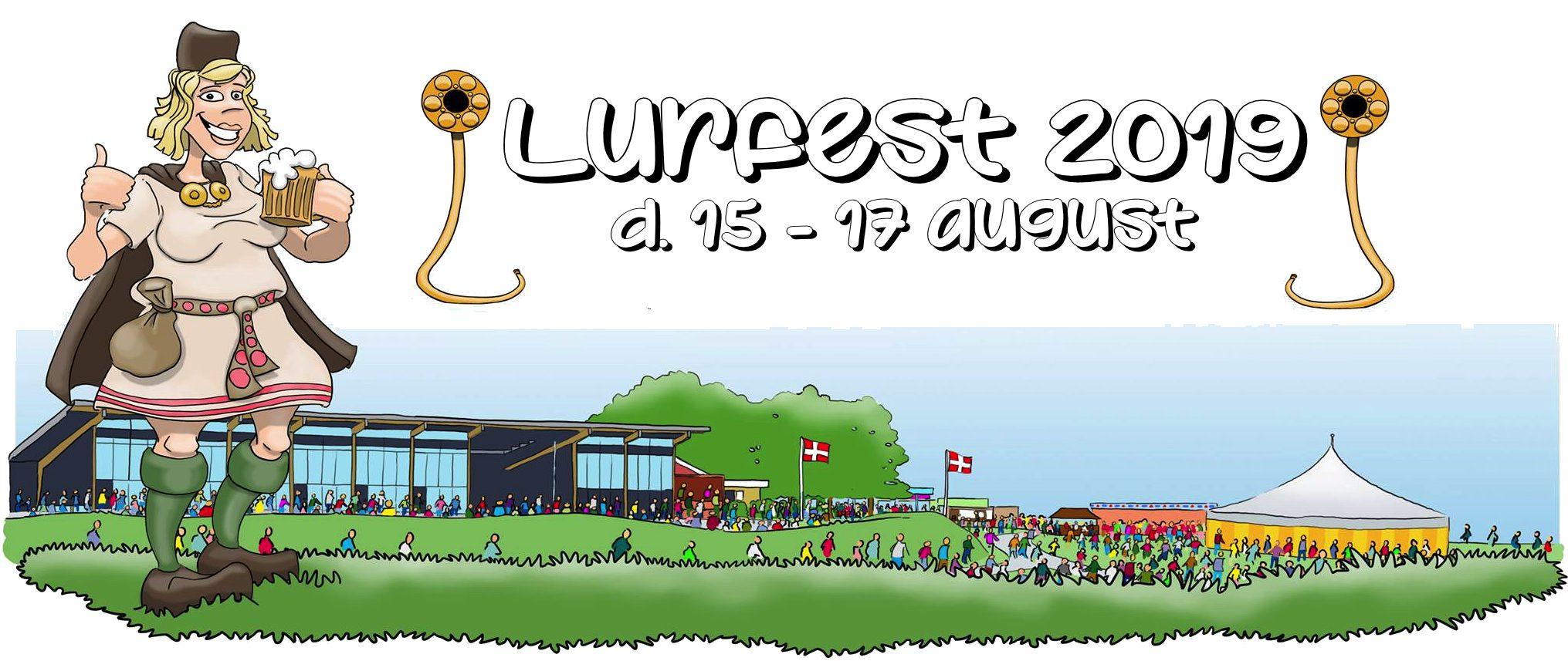 Lurfesten 2019